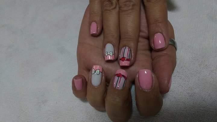 Amo.art em nail unha manicure e pedicure