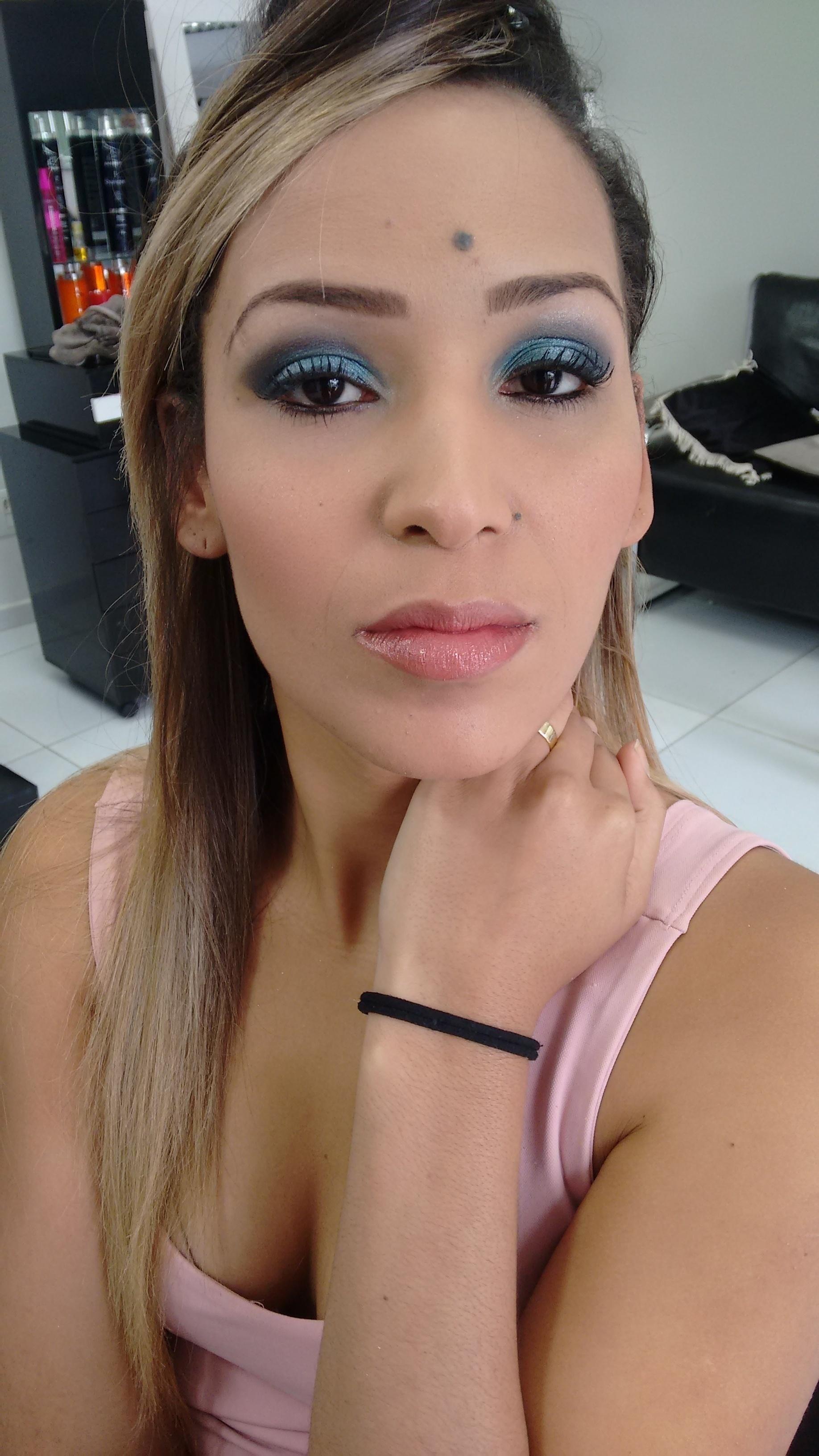 #makeup #mua #love #amo #paixão #foco #serfeliz #amaraprofissão maquiagem maquiador(a)