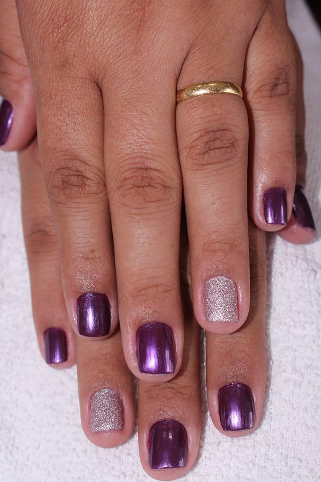 #nails #naillove #unhas #amounhas  unha maquiador(a) esteticista manicure e pedicure designer de sobrancelhas