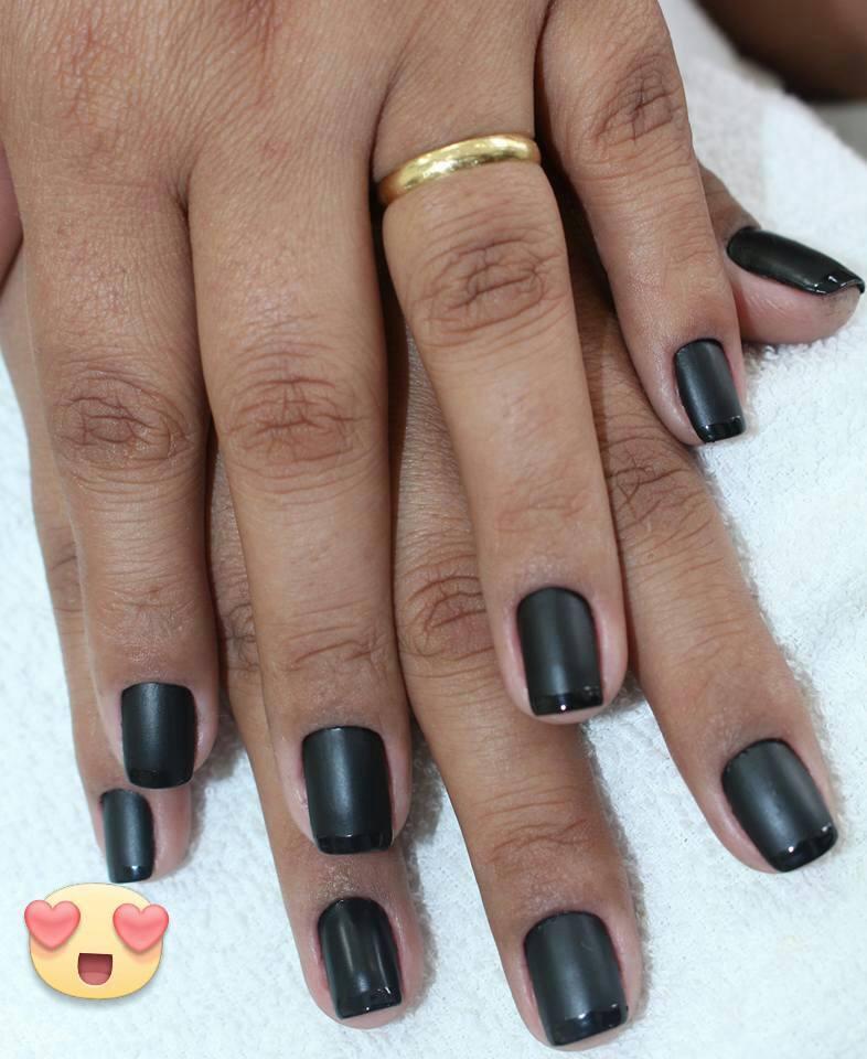 #unhas #unha #nail #nails  unha maquiador(a) esteticista manicure e pedicure designer de sobrancelhas
