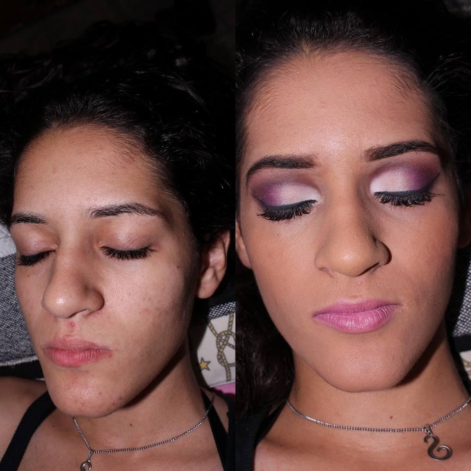 #maquiagem #amomake #lovemakeup #makesimples #makeleve #losomuchmakeup #make #makeup maquiagem maquiador(a) esteticista manicure e pedicure designer de sobrancelhas