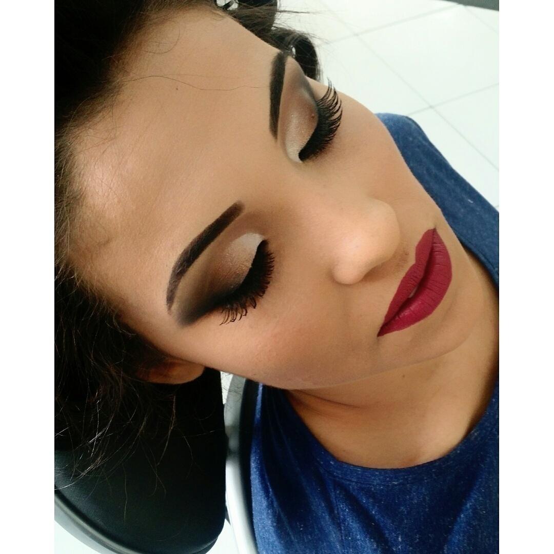 Maquiagem de noiva!! maquiagem maquiador(a) depilador(a) esteticista