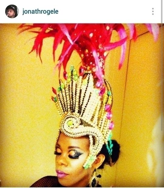 Make Up para Carnaval  maquiagem cabeleireiro(a) maquiador(a)