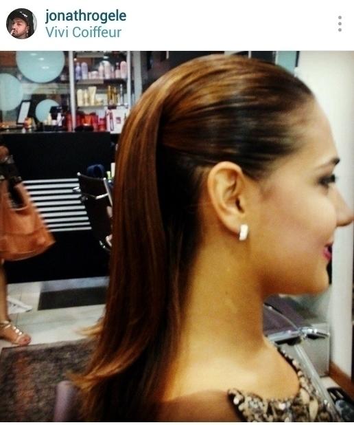 Styling cabelo cabeleireiro(a) maquiador(a)