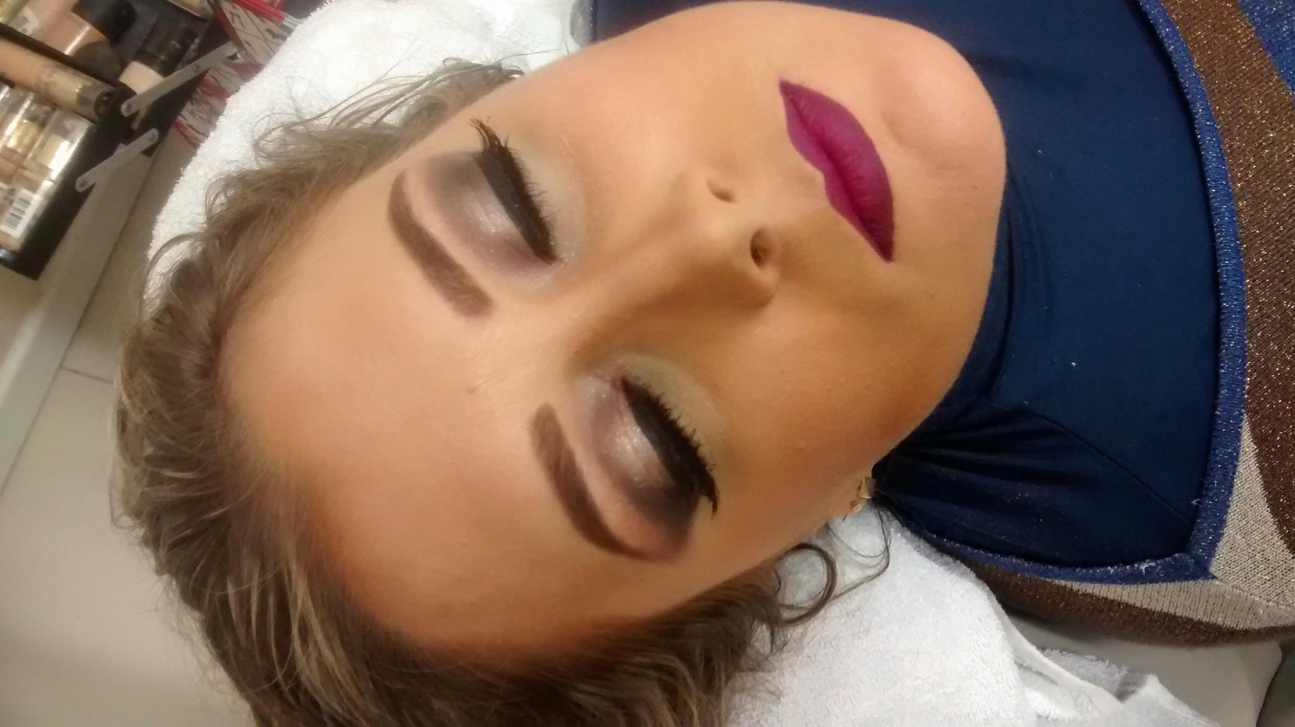 maquiagem maquiador(a) dermopigmentador(a)