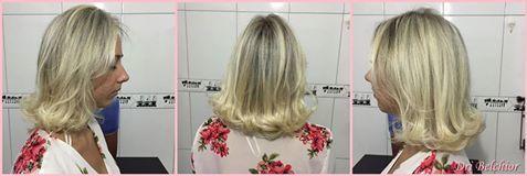 #loirodosonhos #loirodiva #platinado #cabelosaudavel #Wella #kpro cabelo cabeleireiro(a) auxiliar cabeleireiro(a)