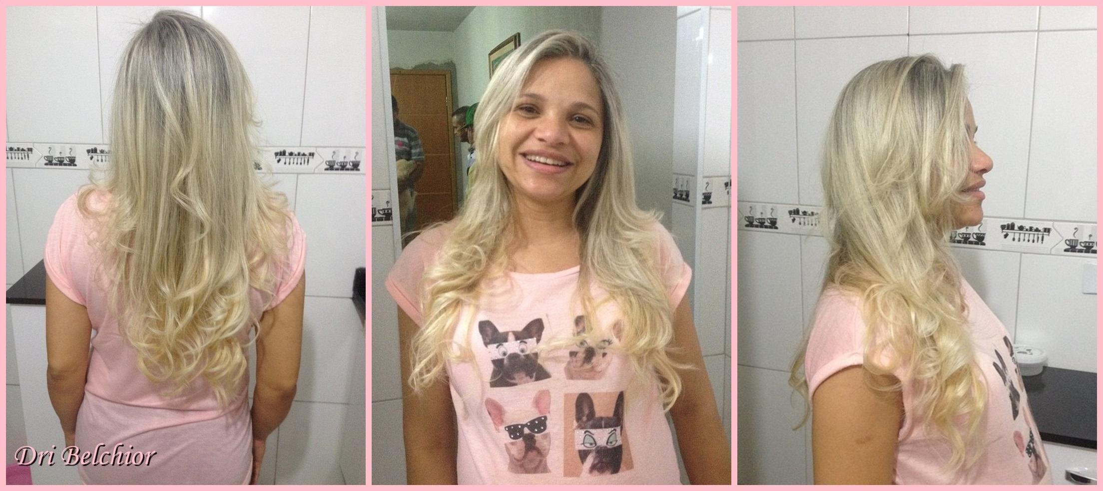 Correção de cor,  Loiro dos sonhos  #Blond #loirosdossonhos #loirodivo #Platinado #wella #Kpro cabelo cabeleireiro(a) auxiliar cabeleireiro(a)