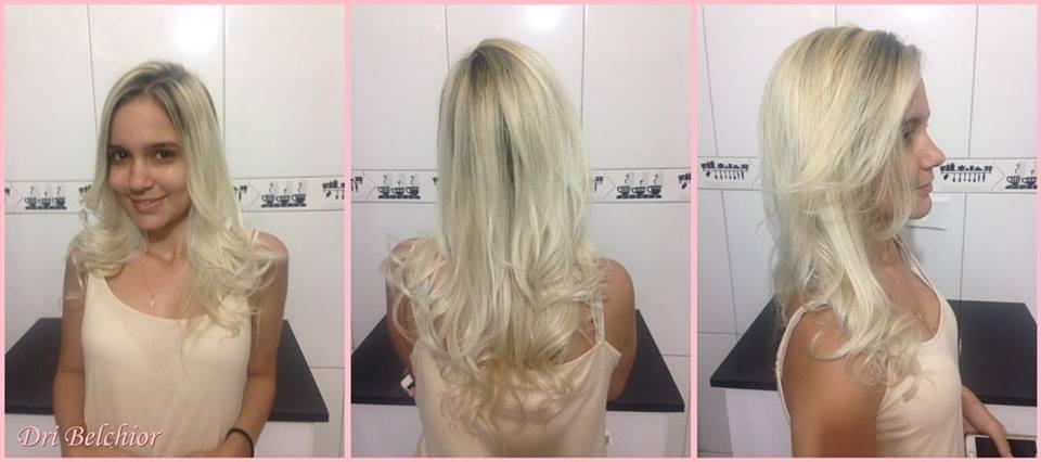 #Platinado  cabelo cabeleireiro(a) auxiliar cabeleireiro(a)