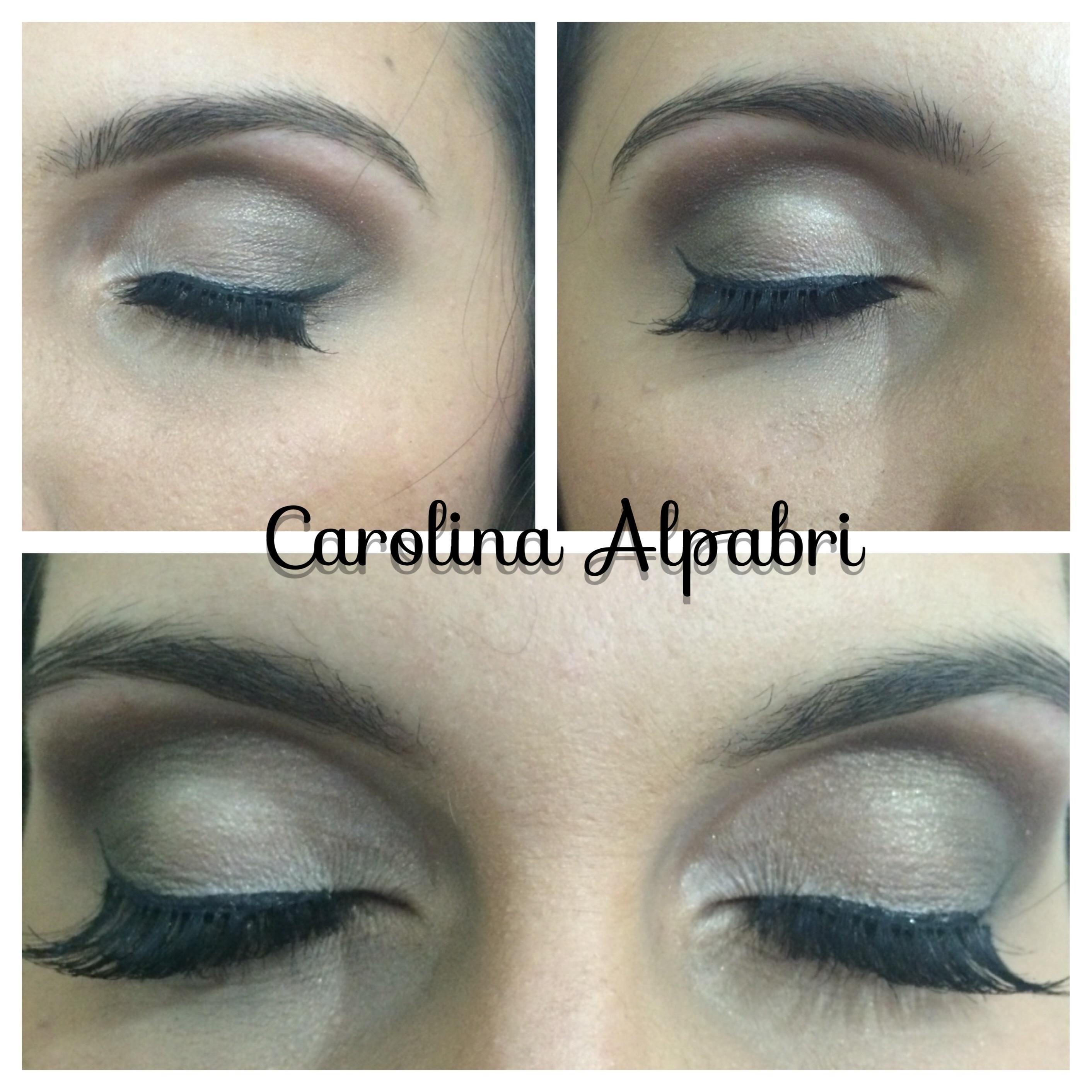 maquiagem maquiador(a) esteticista designer de sobrancelhas