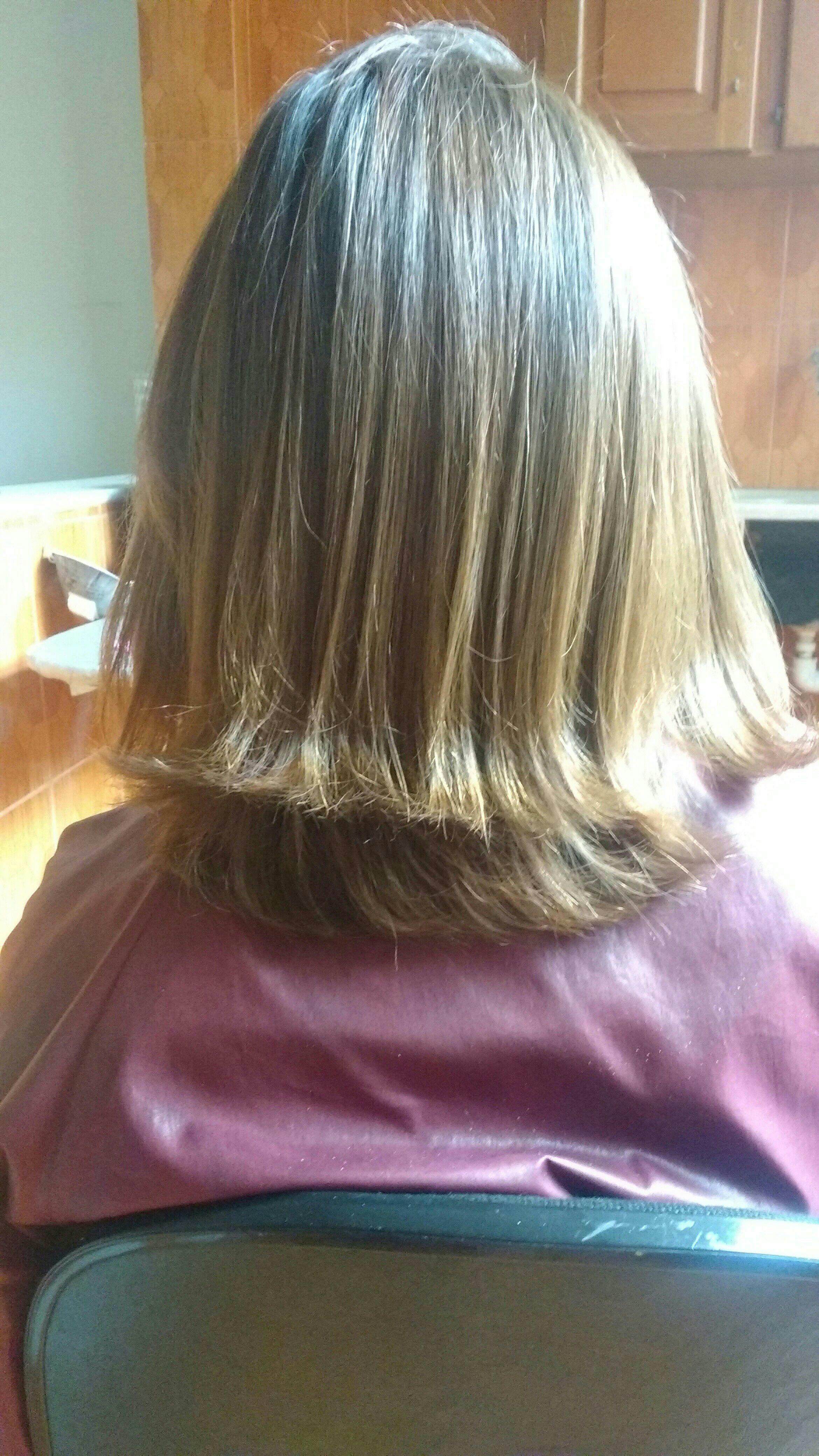 Botox + corte cabelo cabeleireiro(a)