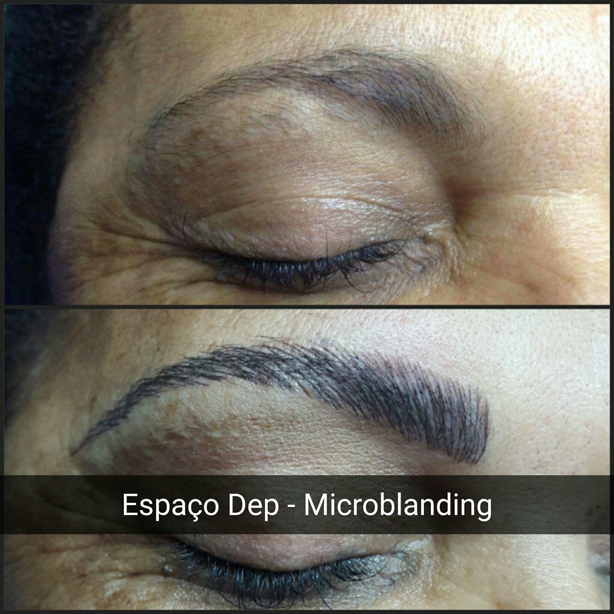 maquiador(a) manicure e pedicure designer de sobrancelhas micropigmentador(a)