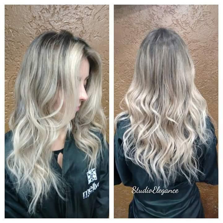 Pontos de luz e iluminação frontal . cabelo cabeleireiro(a)