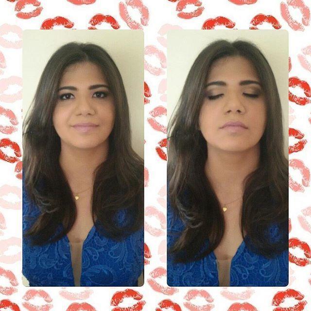 maquiagem cabeleireiro(a) maquiador(a) designer de sobrancelhas