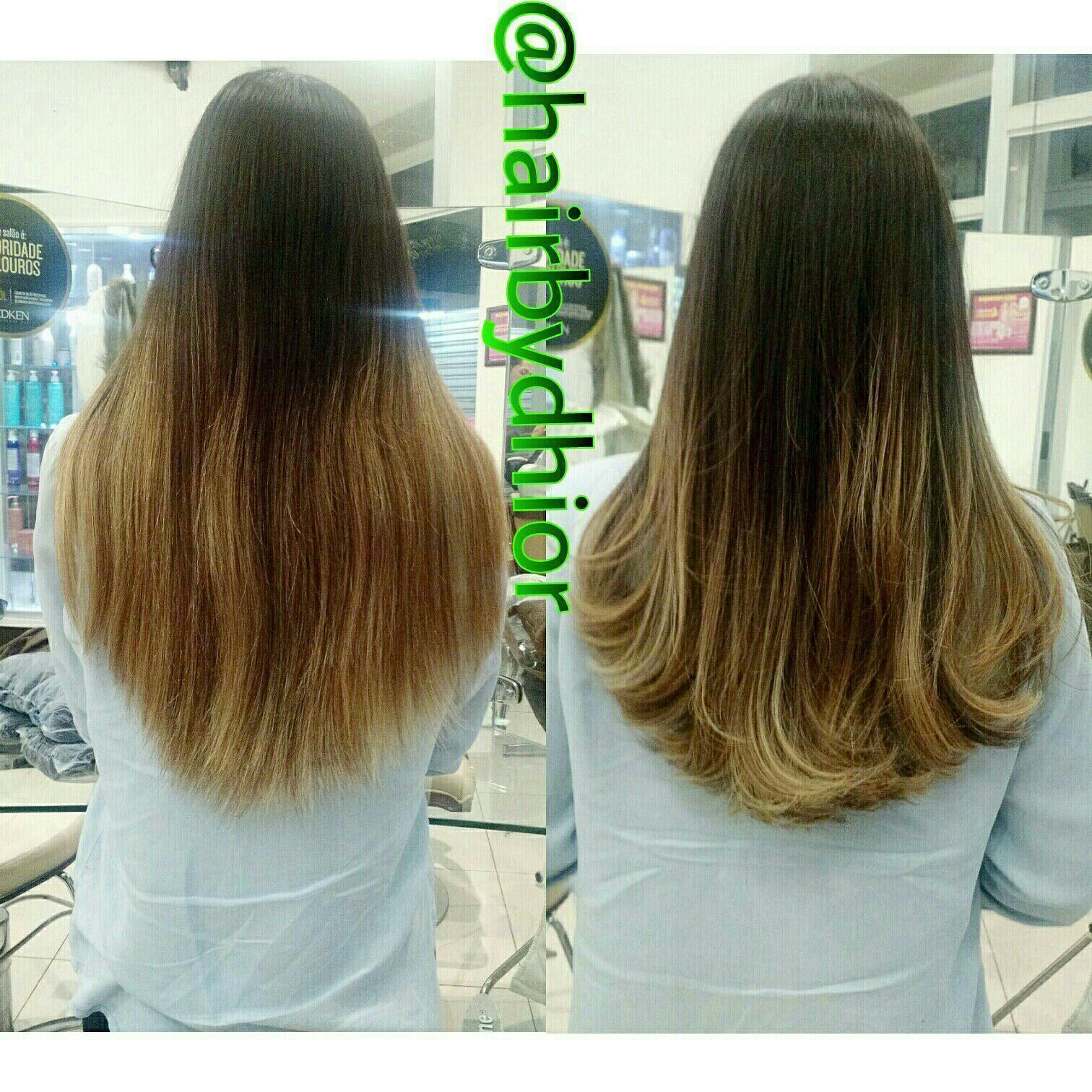cabelo cabeleireiro(a)
