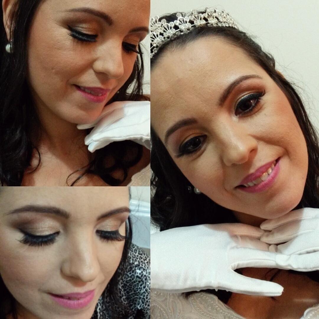 Maquiagem noiva clássica #lovemakeup #makeupartist #makenoivas  maquiagem maquiador(a)
