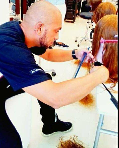 Workshop MovCutting cabelo cabeleireiro(a) maquiador(a)