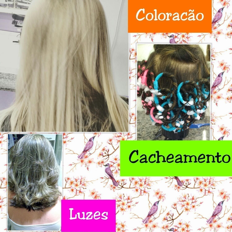 cabelo cabeleireiro(a) docente / professor(a)