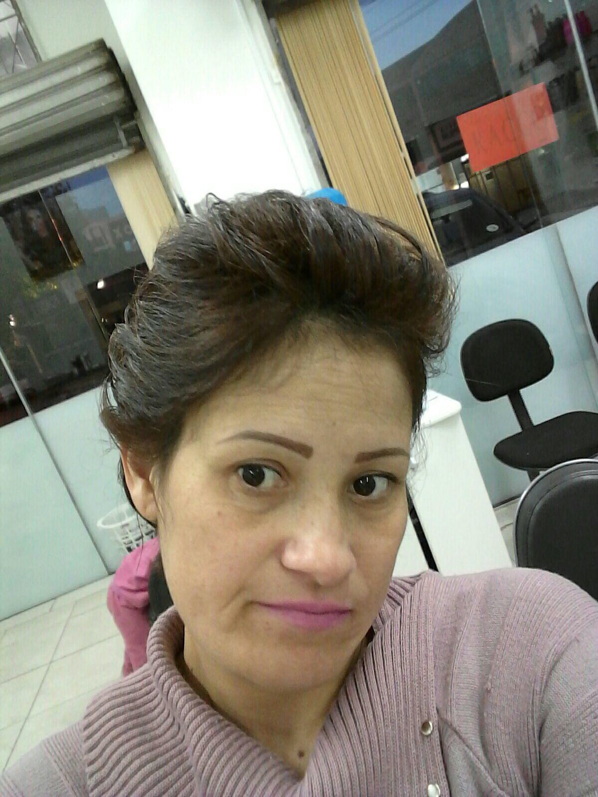 Cabeleleira cabelo cabeleireiro(a)
