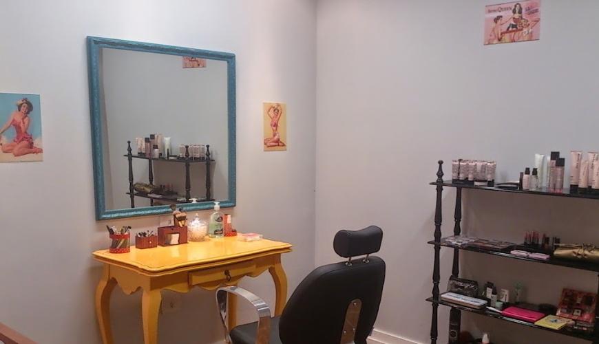 cabelo manicure e pedicure depilador(a) designer de sobrancelhas cabeleireiro(a)