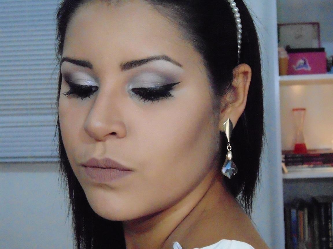 Maquiagem inspiração para noivas e/ou madrinhas; maquiagem maquiador(a) recepcionista