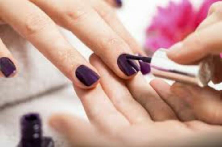 #Mao_perfeita. #Pé_perfeito. unha manicure e pedicure