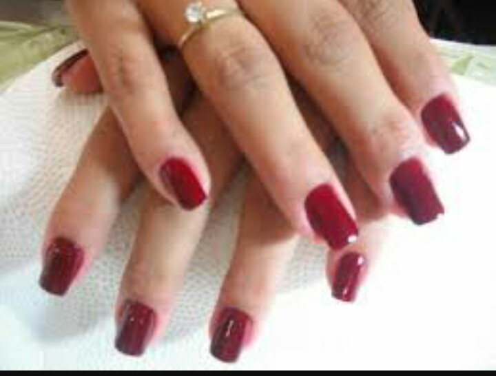 #Mao_Perfeita #Pes_Perfeitos unha manicure e pedicure