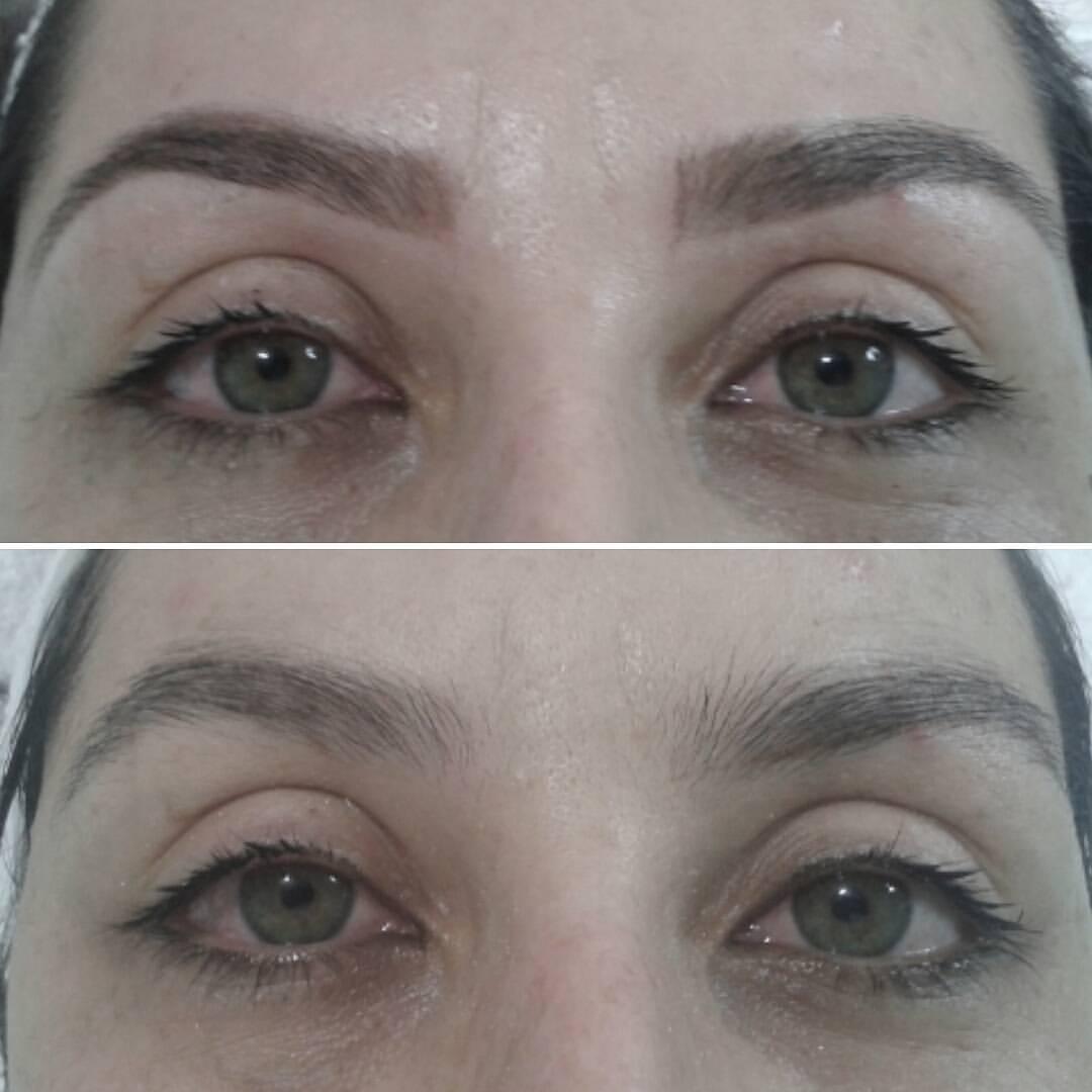 DESIGN SOBRANCELHAS estética micropigmentador(a) designer de sobrancelhas esteticista dermopigmentador(a) manicure e pedicure dermopigmentador(a) outros