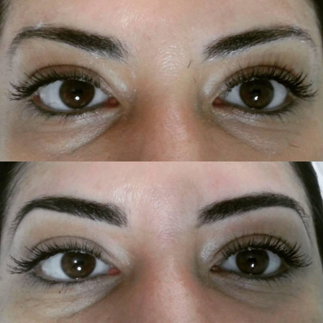 DESIGN DE SOBRANCELHAS estética micropigmentador(a) designer de sobrancelhas esteticista dermopigmentador(a) manicure e pedicure dermopigmentador(a) outros