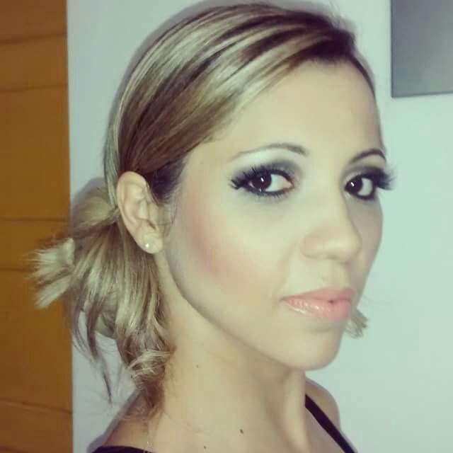 Penteado e make-up maquiagem cabeleireiro(a) maquiador(a) stylist / visagista gerente