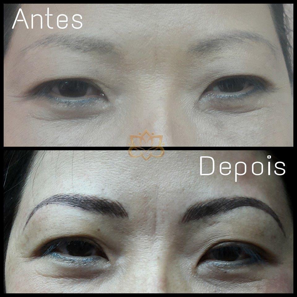 outros maquiador(a) manicure e pedicure designer de sobrancelhas micropigmentador(a)