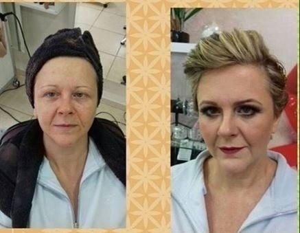 maquiagem stylist / visagista