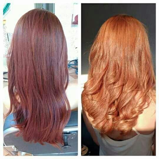 Xampoozada+ 7.4yamá finalizado com Keraton conhaque auxiliar cabeleireiro(a) vendedor(a) manicure e pedicure
