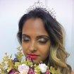 Maquiagem Noiva Veja mais no meu Blog Vaidosas de Batom:  www.vaidosasdebatom.com