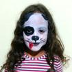 Maquiagem Artística - Pintura Facial Infantil Veja mais no meu Blog Vaidosas de Batom:  www.vaidosasdebatom.com