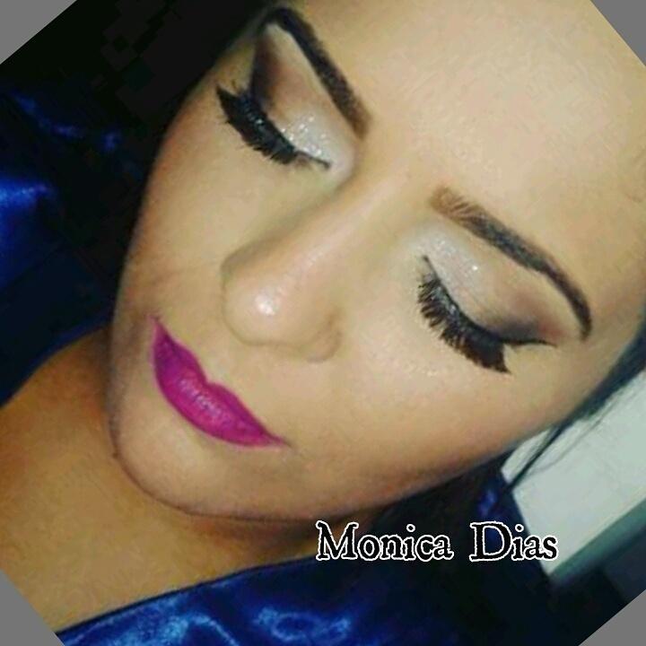 Make#madrinha maquiagem maquiador(a) designer de sobrancelhas consultor(a)
