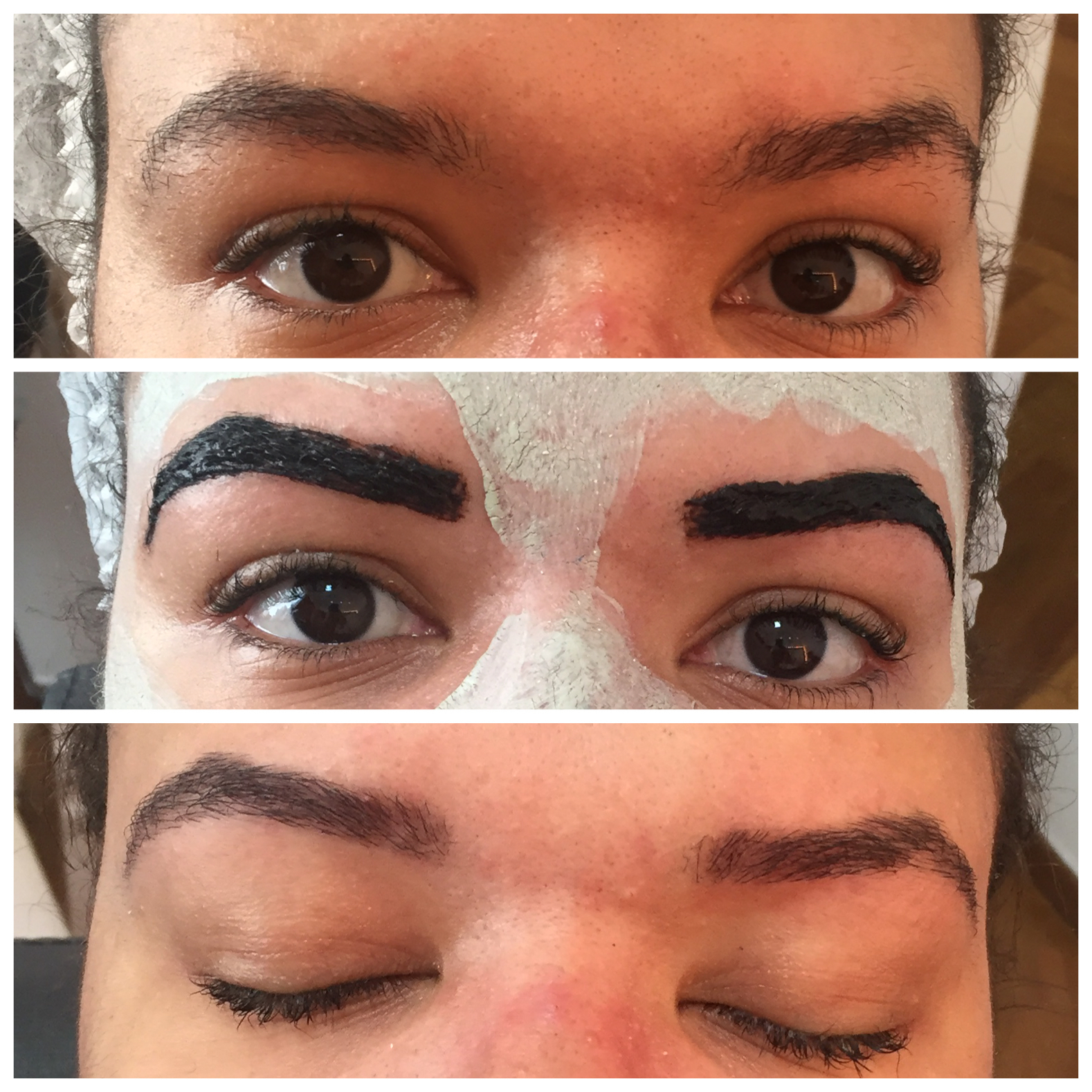 outros maquiador(a) designer de sobrancelhas