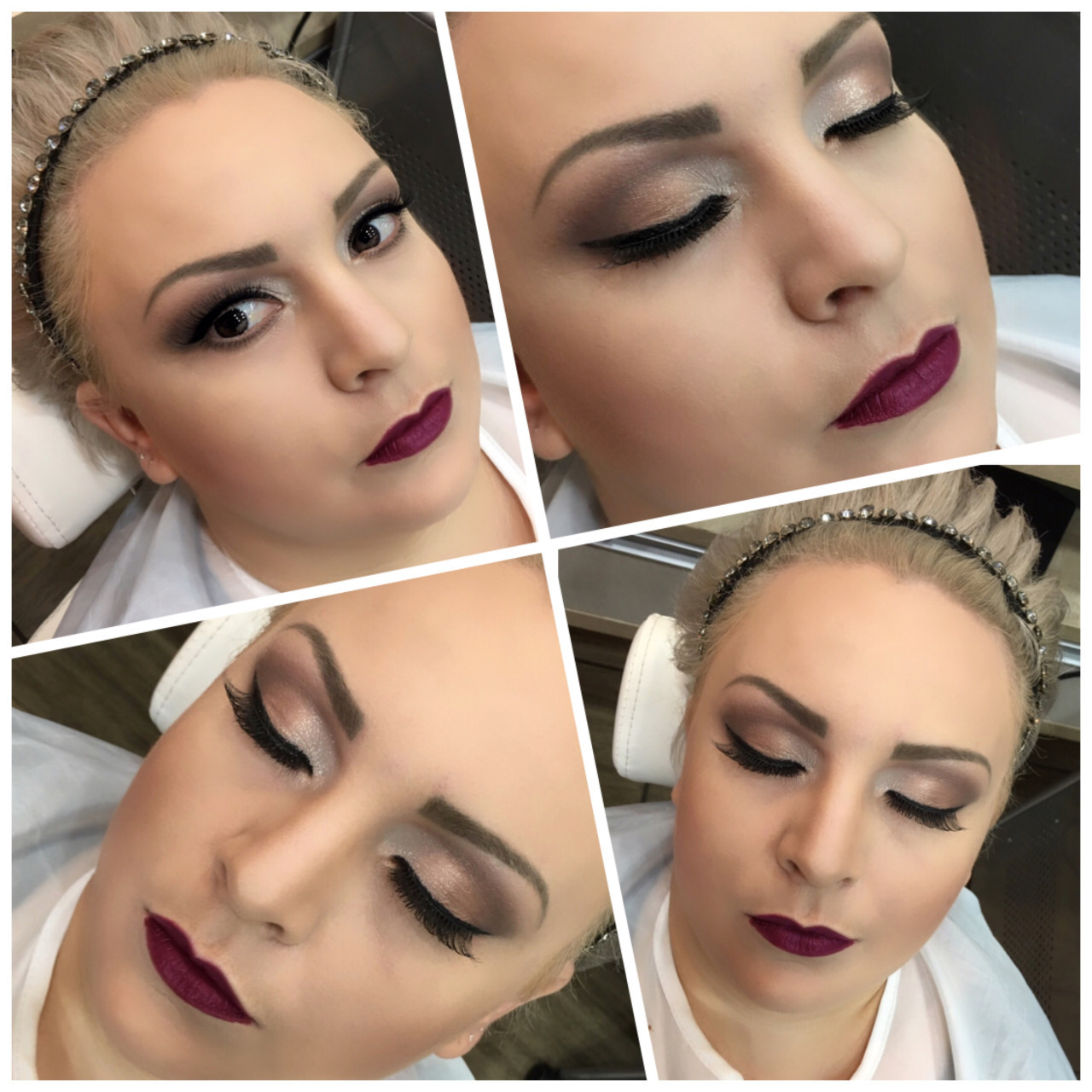 maquiagem maquiador(a) manicure e pedicure esteticista micropigmentador(a)