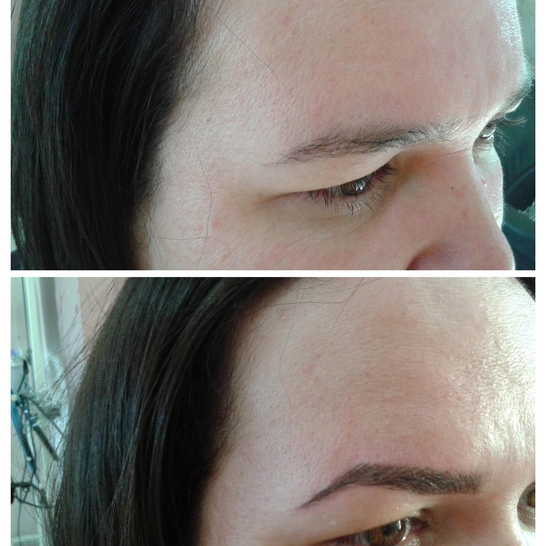 outros cabeleireiro(a) dermopigmentador(a) designer de sobrancelhas
