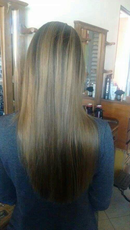 cabelo outros