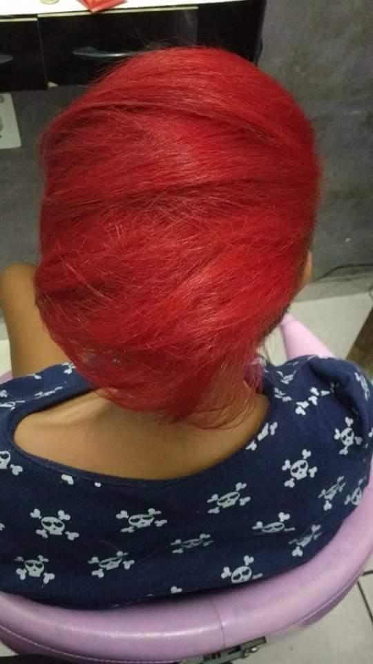 #coloração #corte cabelo cabeleireiro(a) auxiliar cabeleireiro(a) manicure e pedicure depilador(a) cabeleireiro(a)