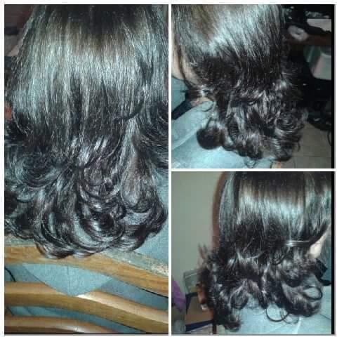 #escova #modelada cabelo cabeleireiro(a) auxiliar cabeleireiro(a) manicure e pedicure depilador(a) cabeleireiro(a)