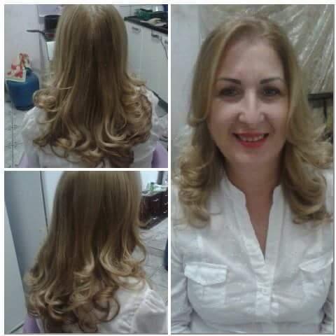 #escova #modelada #maquiagem cabelo cabeleireiro(a) auxiliar cabeleireiro(a) manicure e pedicure depilador(a) cabeleireiro(a)