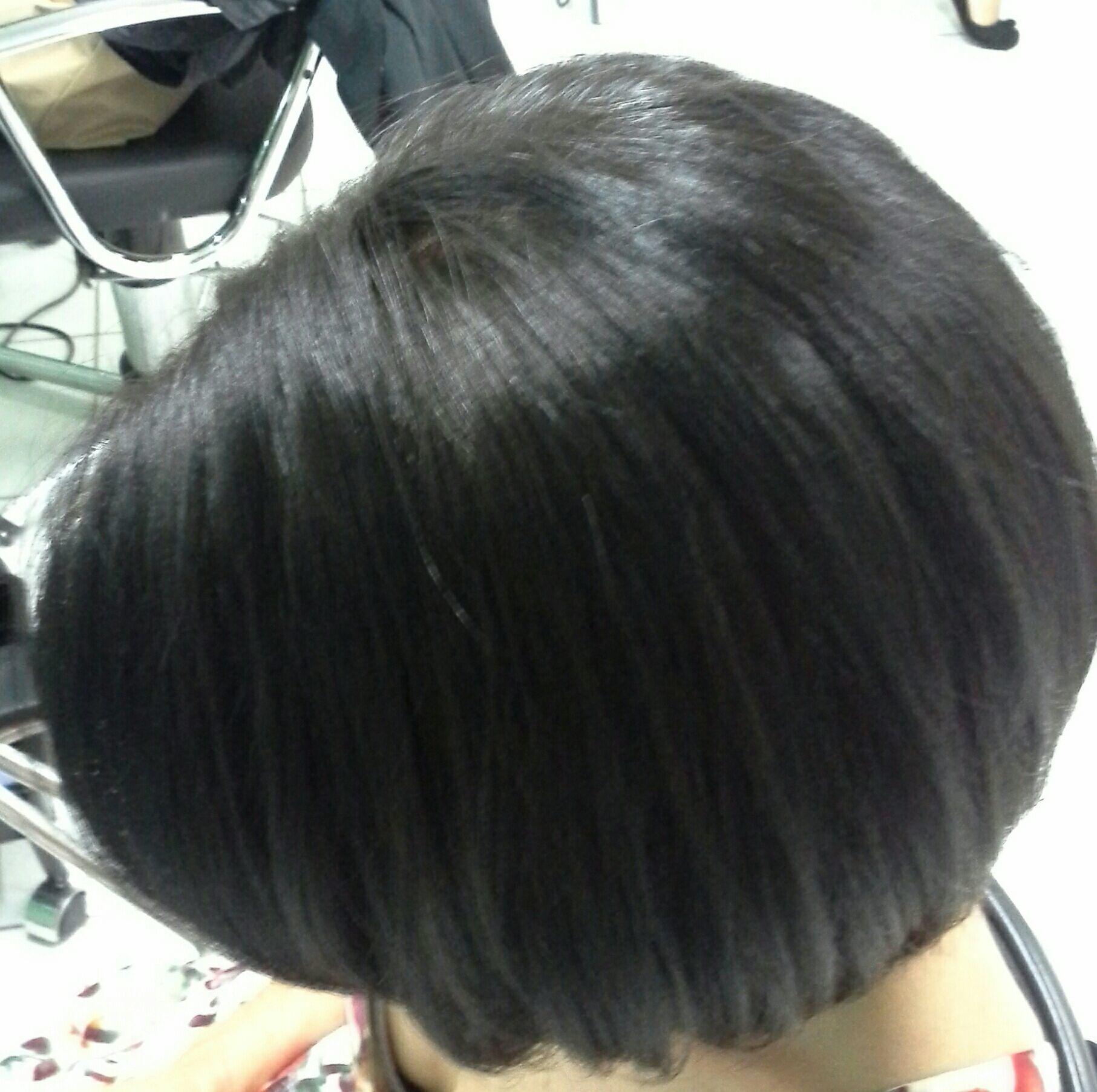Corte chanel clássico  Veravisagista  São Paulo cabelo stylist / visagista cabeleireiro(a)