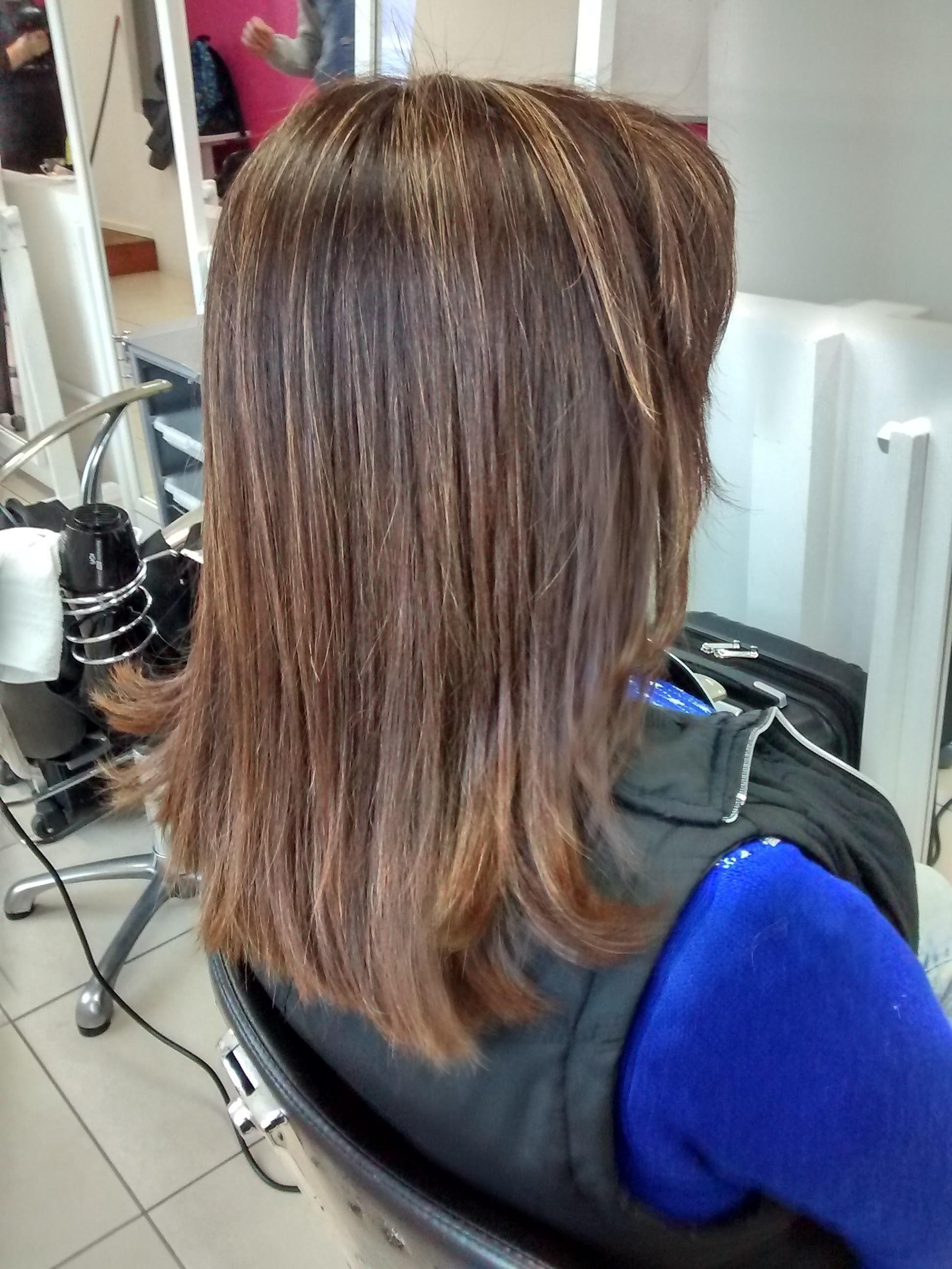 luzes e tonalizanção cabelo cabeleireiro(a) recepcionista revendedor(a)