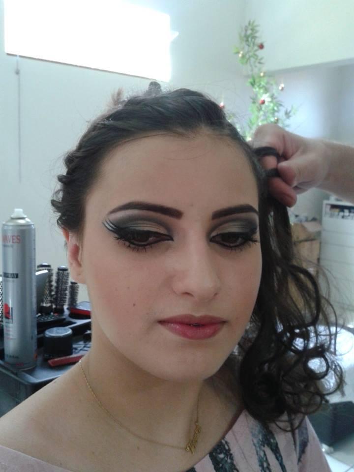 makeupArtíst maquiagem designer de sobrancelhas maquiador(a) cabeleireiro(a) consultor(a) depilador(a) empresário(a) / dono de negócio