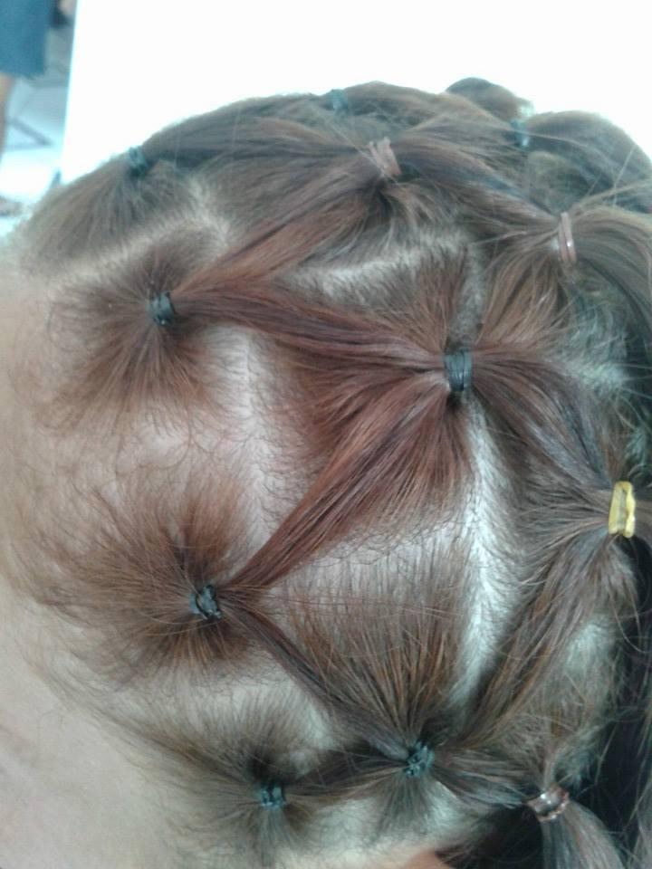 penteado -casinha de abelha cabelo designer de sobrancelhas maquiador(a) cabeleireiro(a) consultor(a) depilador(a) empresário(a) / dono de negócio