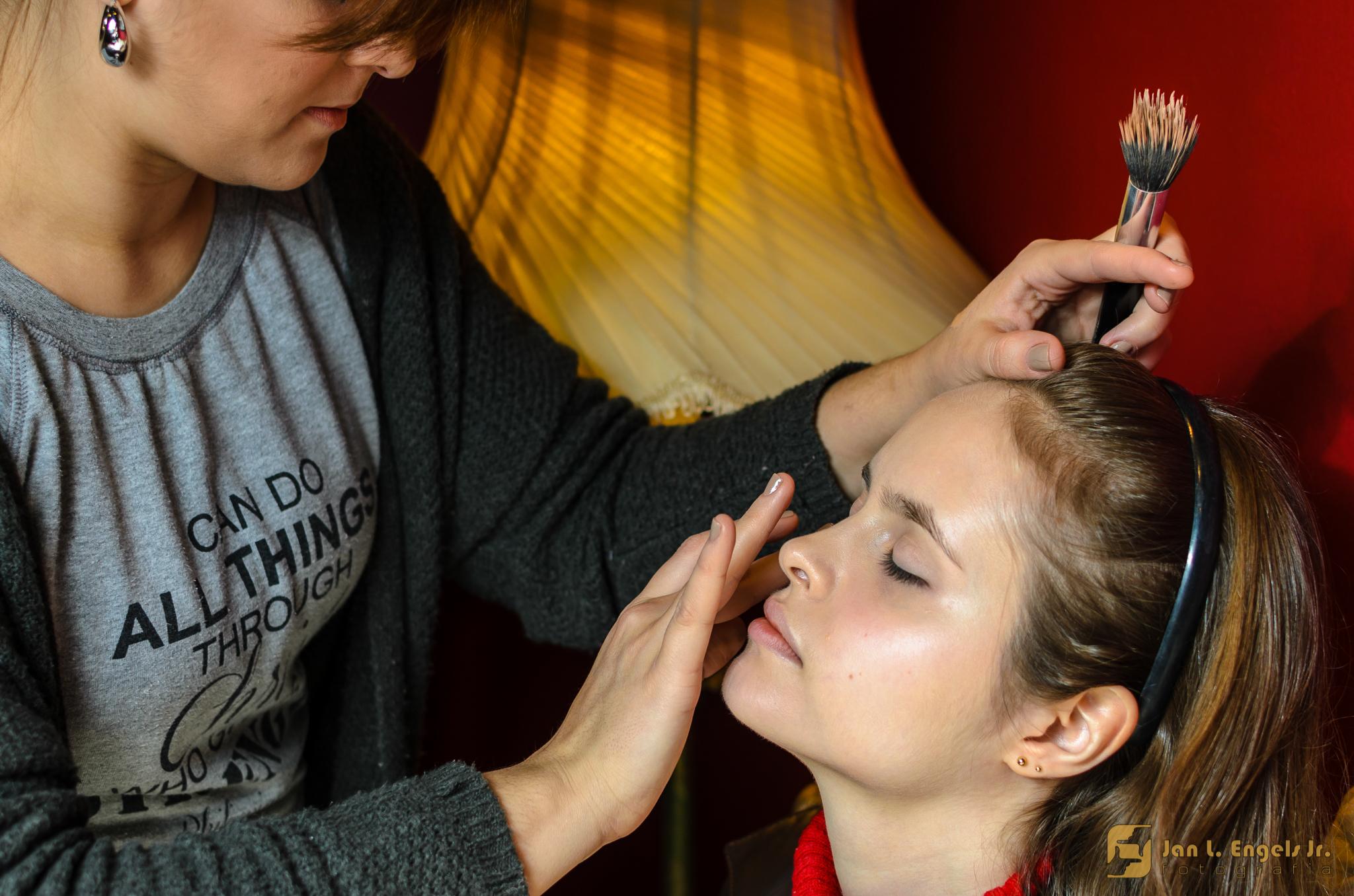 Makeup Editorial maquiagem maquiador(a)