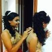 Debutastes gêmeas !! Show!! #lindas#beautyhouse#luxo#