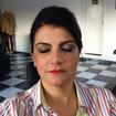Maquiagem para casamento. Veja mais no meu Blog Vaidosas de Batom:  www.vaidosasdebatom.com