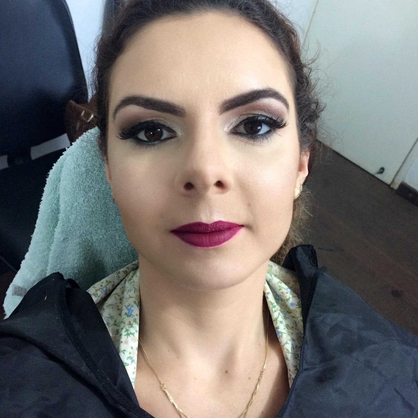 #amomaquiar  maquiagem maquiador(a)